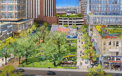 MIT plans massive project for Kendall Square